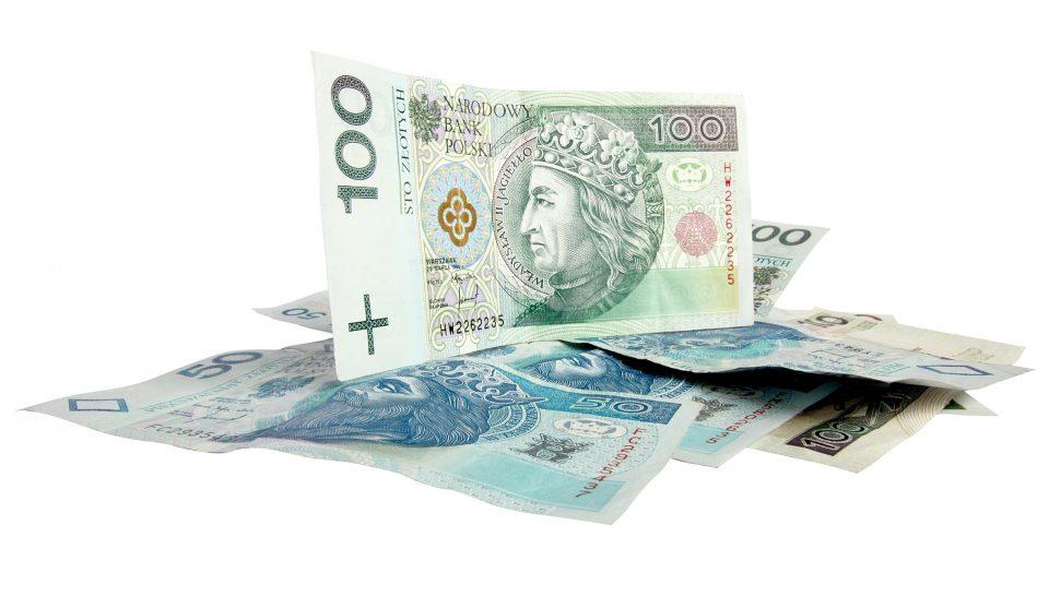 zarobki w Białymstoku